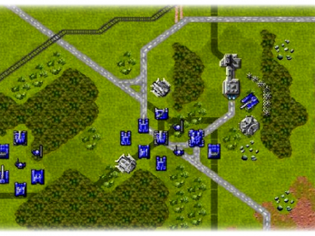 Advanced Strategic Command (ASC)
