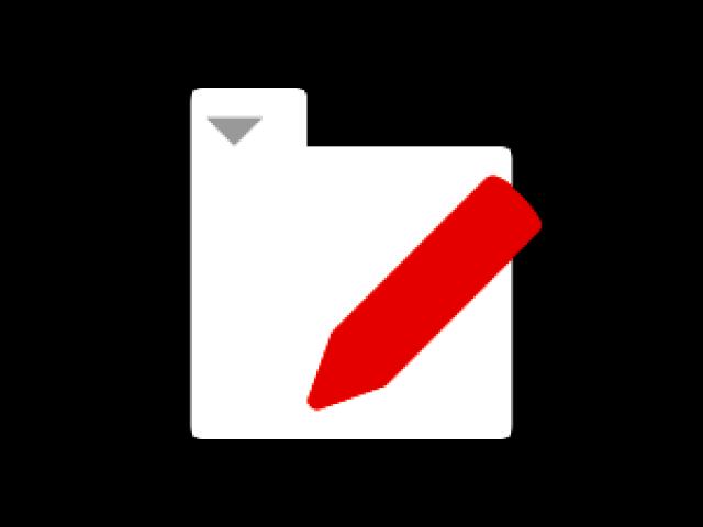 Ezame (Eza's Menu Editor)