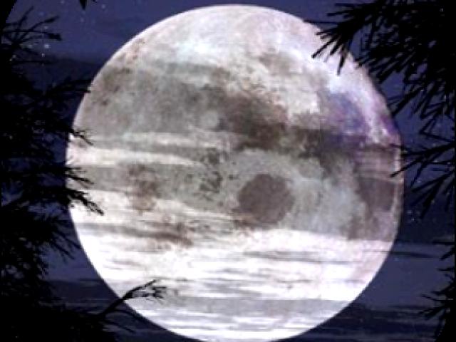 Moon Player