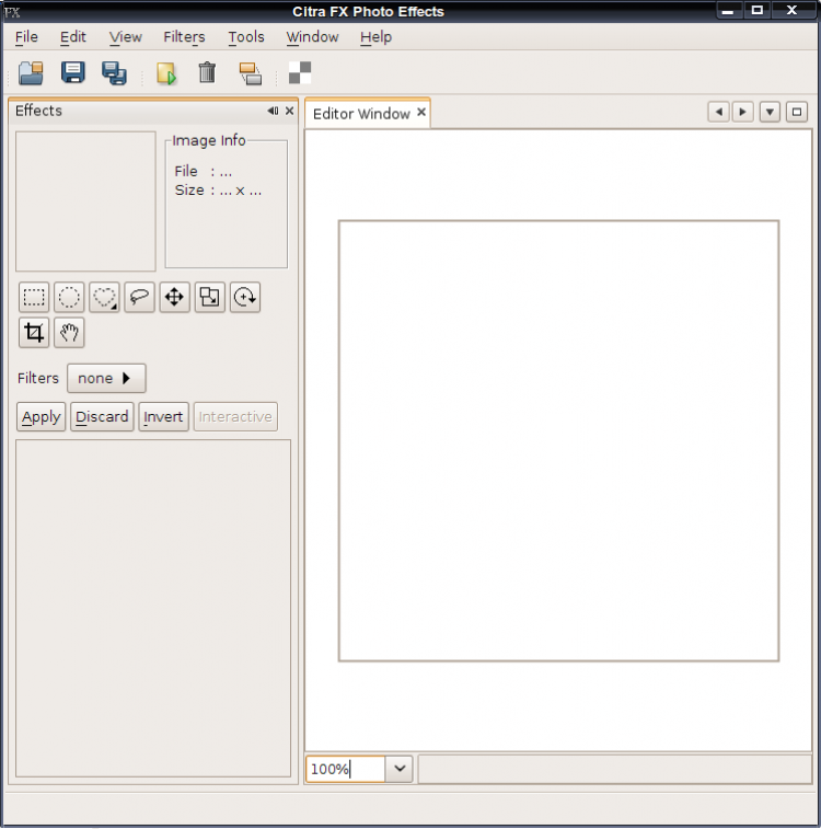 Software Sketsa Svg Editor 5 0