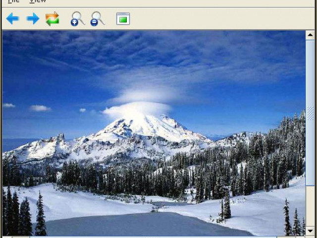 Ekspos Image Viewer