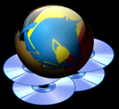Mount DD (Gui_Mount_dd) - монтирование образов в Линукс