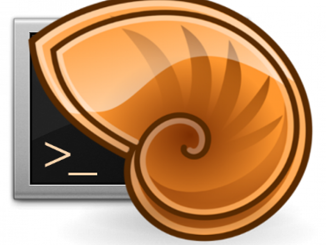 Nautilus Terminal