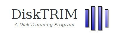 DiskTRIM - обслуживание твердотельного жесткого диска в Линуксе