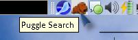 Puggle - простая Java утилита для поиска файлов на компьютере.