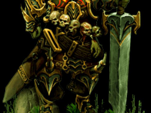 Heroes of Newerth (ХоН)
