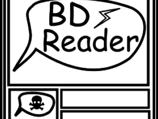 BDReader
