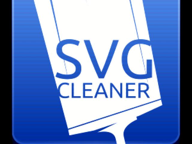 SVG Cleaner