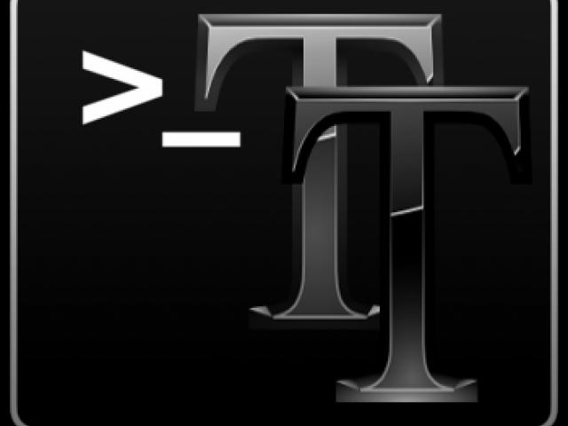TTX/FontTools
