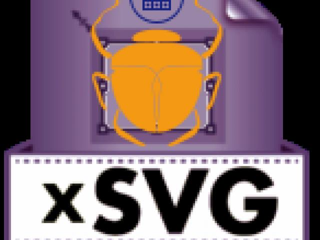 xsvg (X11 SVG viewer)