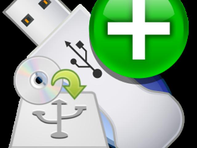USB-creator (Startup Disk Creator)