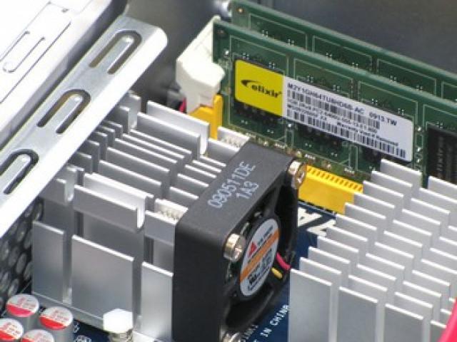 HardInfo (System Profiler and Benchmark)