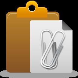 Glippy - Расширяемое плугинами приложение для управления буфером обмена