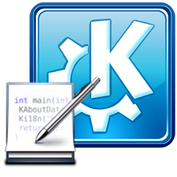 Kate (KDE Advanced Text Editor)