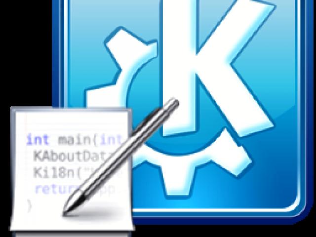 Kate (KDE Advanced Text Editor)