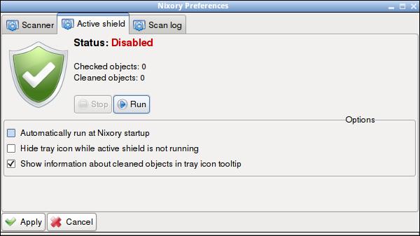 Nixory - Защита браузеров Mozilla Firefox и Google Chrome