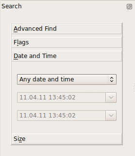 SearchMonkey - программа поиска файлов на компьютере