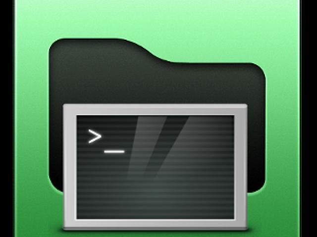 Lfm (Last File Manager)