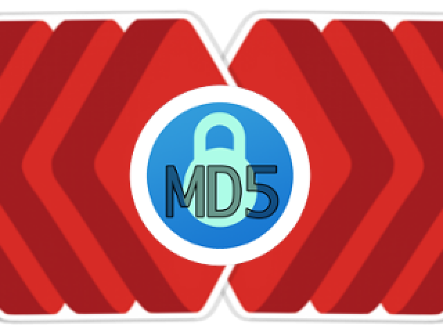 CheckMD5