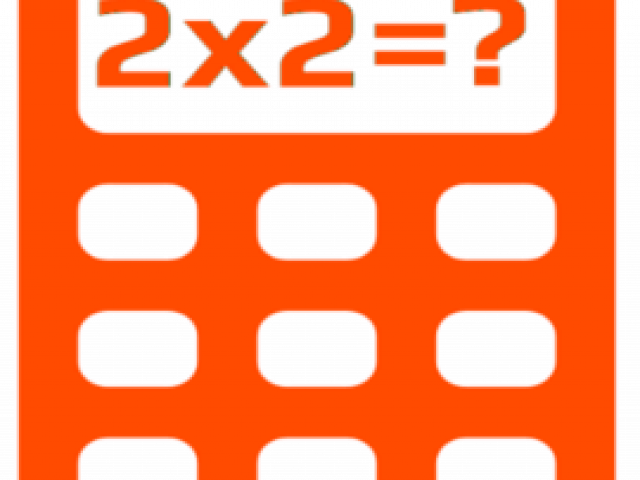 Orange Calculator