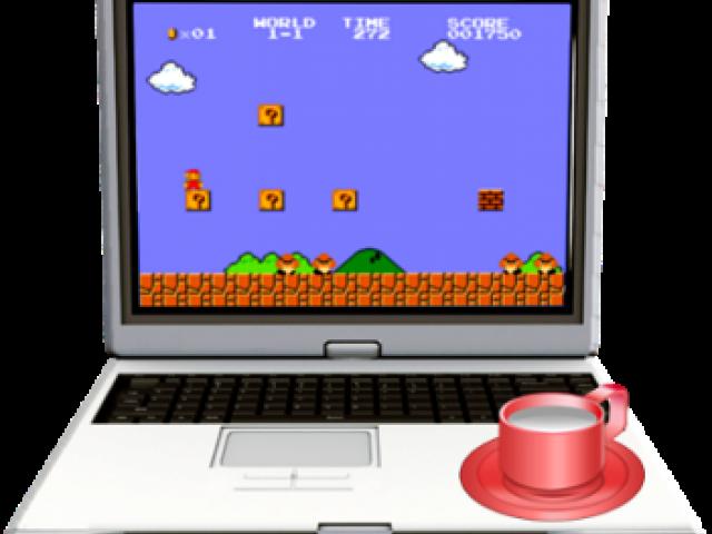 Super Mario Bros Java