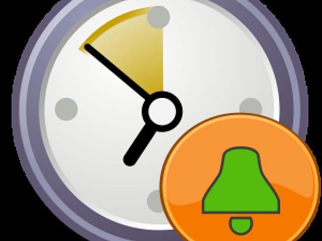 Будильник (Alarm Clock)