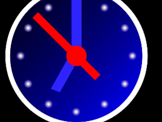 TzClock (TimezoneClock)