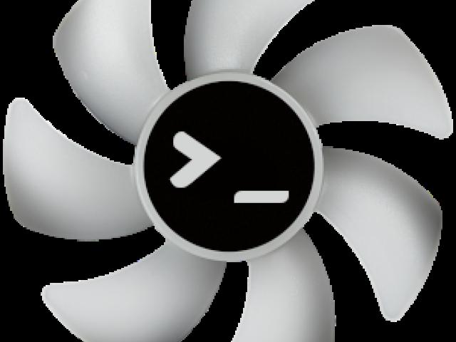 HDD Fan control (hddfancontrol)