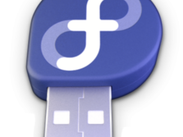 Fedora Media Writer