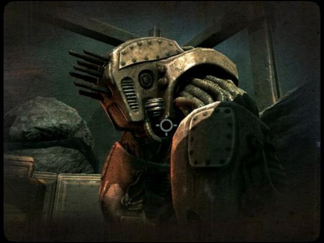 Dead Cyborg (Мёртвый Киборг)