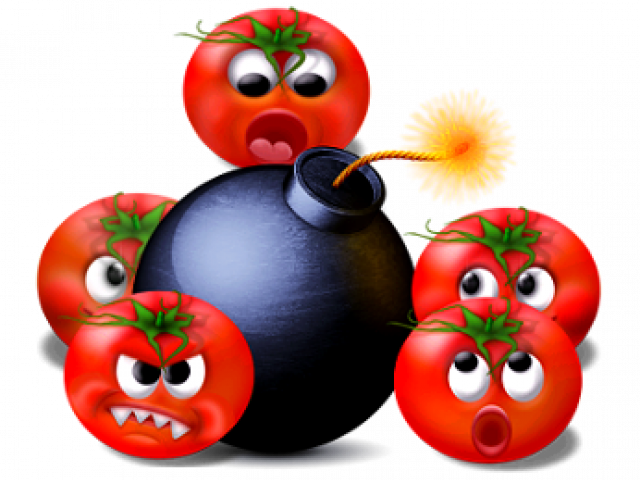 I Have No Tomatoes