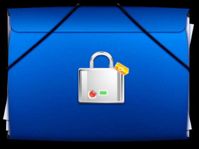 CryptoLuggage
