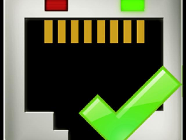 Netspeed Indicator