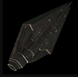 oolite - Космический симулятор с элементами экономической стратегии