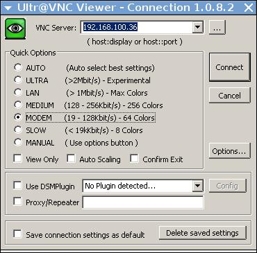 UltraVNC - UVNC