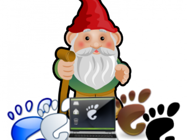 Gither (Gnome Icon Theme Helper)