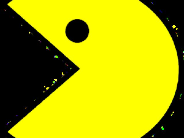 PacmaniaQt