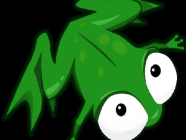 PiX Frogger