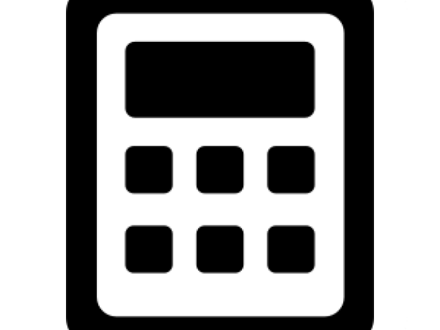 Pro Office Calculator
