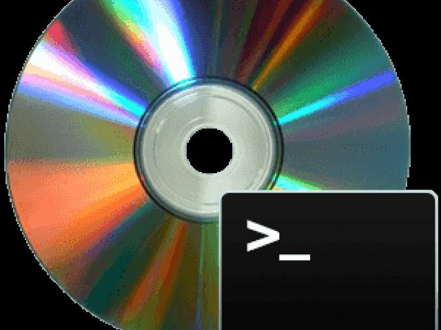 abcde (A Better CD Encoder)