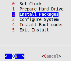 ArchBang Linux - Модификация Arch Linux с оконной средой OpenBox