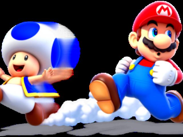 Super Mario War (SMW)