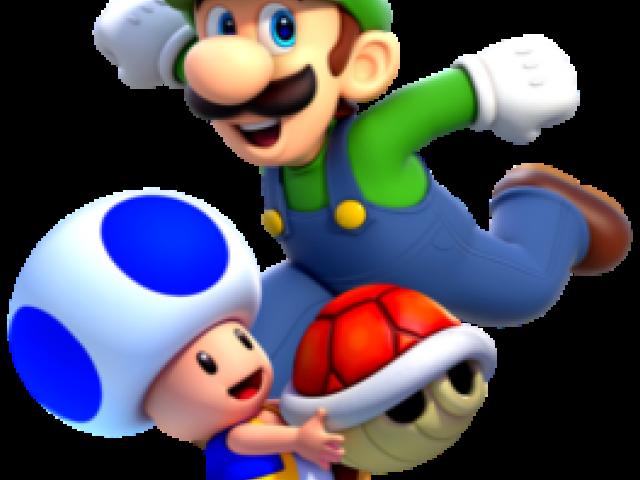 Super Mario War: Stomp Arena