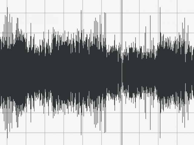 GLAME (GNU/Linux Audio Mechanics)