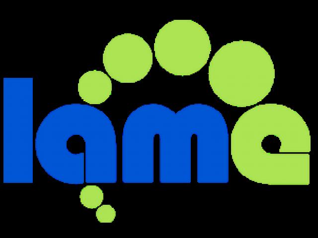 LAME (Lame Aint an MP3 Encoder)