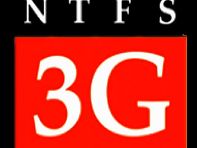 NTFS-3G + Ntfsprogs