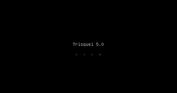 Trisquel - мод Ubuntu