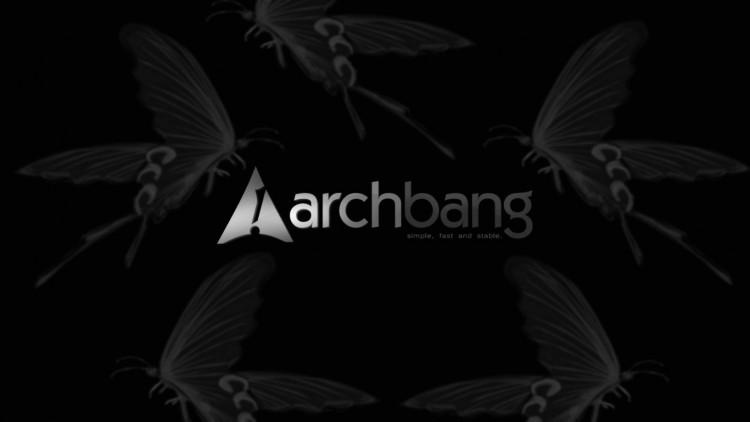 ArchBang Linux 2011.11 - обзор