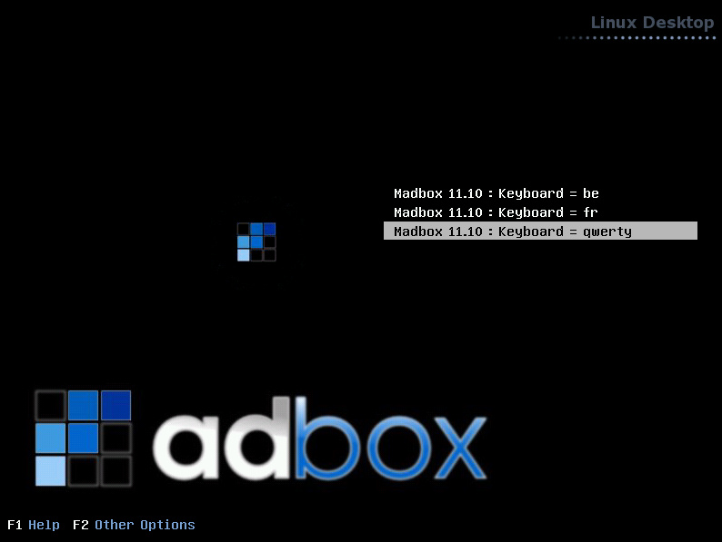 Madbox Linux - Модификация Ubuntu с оконным менеджером Openbox