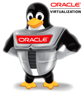 Установка и базовая настройка Oracle VM Manager. Быстрый старт / quick guide / Создание виртуальной машины на примере Windows Server 2008 R2